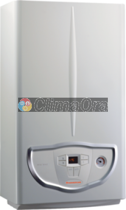 CALDAIA IMMERGAS A CAMERA APERTA MINI NIKE 24 kW GPL o METANO - NEW ErP